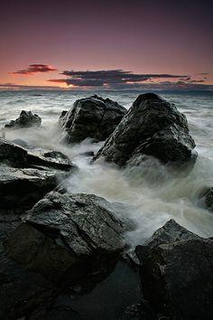 Stills Photo Tours, David Still - Firth of Thames, Coromandel