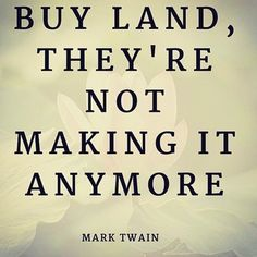 Buying land is one of the best investments any investor can make. It is a tangible asset. As population grows so will demand for property. This will in turn increase the value of property. #invest #buyland #realestate #realtor #buyrealestate #realestateinvesting #millionaire #millionairemindset #billionaire #realestateagent #realtorlife #finance #investment #wealth #build #cyprus #asset #investor #portfolio #propertyinvestment #investing #quotes #realestatecyprus #cyprusinvestment…