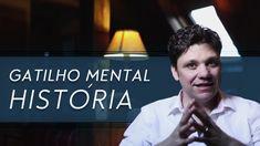 Gatilhos Mentais | Como Inspirar Sua Audiência | História |Erico Rocha