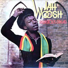 JAH WOOSH - Religious Dread (Trojan TRLS 157) Vinyl | Music