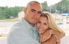 """Photo &  BEATIFUL LOVE LETTER ! PAT TILLMAN'S """"in case I die letter"""" read the day his wife Marie found out he had been killed in Afg.:  """"It's difficult to summarize 10 years together, my love for you, my hopes for your future, and pretend to be dead all at the same time ... I simply cannot put all this into words. I'm not ready willing or able. ... Through the years I've asked a great deal of you, therefore it should surprise you little that I have another favor to ask. I ask that you…"""