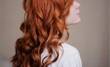 Perfect Mermaid Curls