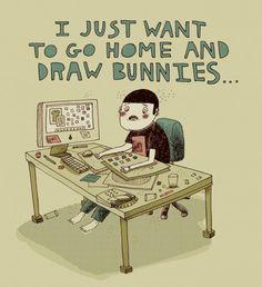 Yeah Bunnies