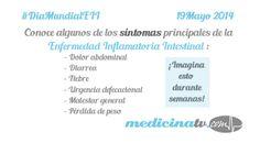 Día de la Enfermedad Intestinal Inflamatoria