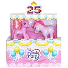 PinkiePie Press Kit, Toy Fair 2008