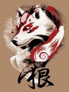Warpaint Press - Wolf, $18.00 (http://www.shopwarpaintpress.com/wolf/)