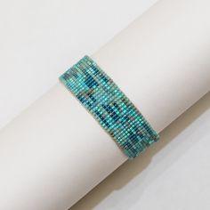 Picasso Thin Bracelet