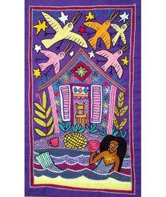 """""""Bel Kay"""" mermaid art"""