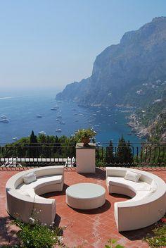 Capri by Carmelo61 PhotoPassion Thanks +800.000 views, via Flickr