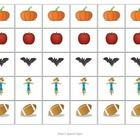 FALL THEMED MLU INCREASER AND FLUENCY RATE HELPER! 5 different sentence strips to help your students increaser MLU and fluency! Suggestion: have ...