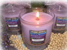 7.5 oz Tumbler Papaya Scent Candle by Unique Aromas. $21.38. Candle color may vary from photograph. Papaya scent. Price per jar candle. Each 7.5 oz Tumbler Jar soy candle can burn up to 75 hours. Each come wrapped in cellophane bag and tied with a matching ribbon ready for gift giving.Some assembly may be required. Please see product details.Some assembly may be required. Please see product details.