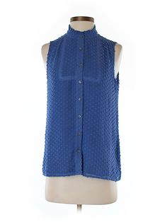 Check it out—J. Crew Sleeveless Blouse for $23.49 at thredUP!