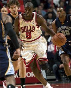 luol deng Luol Deng, Basketball, Sports, Hs Sports, Sport, Netball