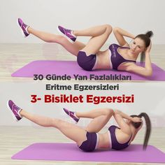 egzersiziyle 30 günde yağ yakmaBisiklet egzersiziyle 30 günde yağ yakma Do not have much time to workout? No problem! here are the 15 best ab exercises i . Weight Loss Woes: 8 Reasons You Aren't Losing Belly Fat Sport Motivation, Fitness Motivation Quotes, Soccer Workouts, Gym Workouts, Studio Workouts, Fitness Diet, Fitness Goals, Pilates, Bicycle Workout