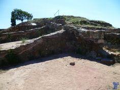 Poblado ibérico del Puig CastellarEl Poblado ibérico del Puig d Castellar fue ocupado desde el siglo VI a.C. hasta comienzos del siglo II a.C. y pertenecía a la tribu de los Layetanos.