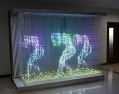 led display cube - Google Search