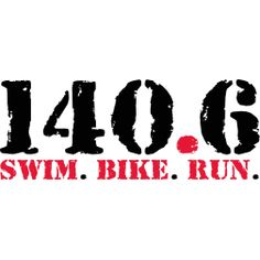 140.6 miles. I plan to get. every. single. one.
