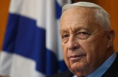 Ariel Sharon died in coma after 8 years of paralysis.