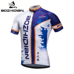 2017 AZD57S Summer Funny Cycling Jersey Men Spring Maillot Ropa Ciclismo Hombre Wear Custom Cycling Jersey MTB Pro Team Clothing