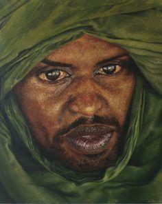 Artist: Loyiso Mkize
