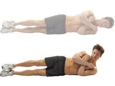 The ultimate 15-minute oblique session - Men's Health