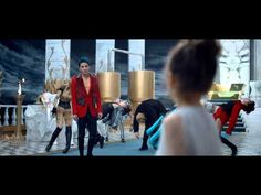 [M/V] XIA 준수 - 꽃 (FLOWER ). This is so weird,but I'm addicted!