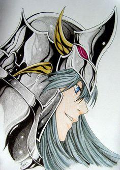 Minos de Grifo. Estrella Celeste de la Nobleza (Tenkisei) 2.