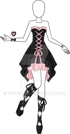 Custom design for Starrykins by Tropic-Sea.deviantart.com on @DeviantArt