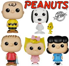 Funko POP originale da collezione PEANUTS SALLY BROWN