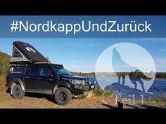 Skandinavien - Dänemark, Schweden, Finnland und Norwegen - 7 Länder in 4 Wochen von der Schweiz ans Nordkap und über Italien zurück