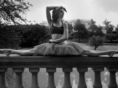 ballet model new york - Google Search