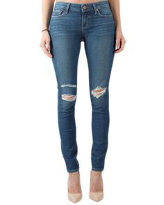 Madefrom LEGACY fabric, these jeans are super stretchy but won't…