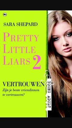 Pin 1: Ik ben het boek Pretty Little Liars 2 gaan lezen, want toen ik de achterkant van het boek las, leek het me heel erg spannend en realistisch. Door dit deel wil ik ook heel erg graag de volgende delen van de serie Pretty Little Liars lezen. Ik vind het echt een heel leuk boek!!!