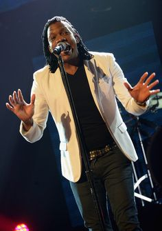 michael tait newest pics | ... ole opry house show in this photo michael tait the newsboys michael