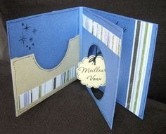 Pochette-CD-carte-cadeau! - le scrap de Michelle