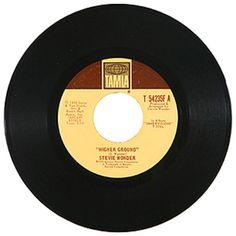 Stevie Wonder, 'Higher Ground'