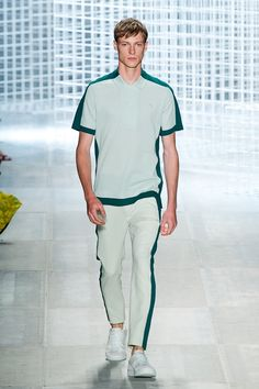 Lacoste Spring 2014 Collection