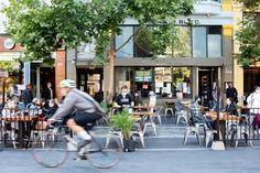 Volunteer Shortage Snarls San Francisco's Dining in the Streets Plan - Eater SF