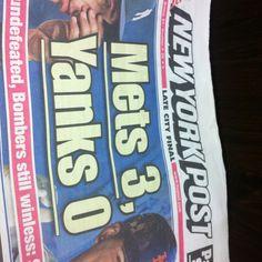Mets:)