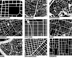 » Toronto Tuesday: Urban fabric, street trees and streetcars vs. cars • Spacing Montreal
