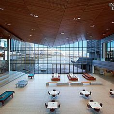 Simply Amazing: 25 Best Office Spaces | Projects | Interior Design