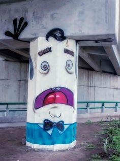 street art graffiti tegucigalpa honduras