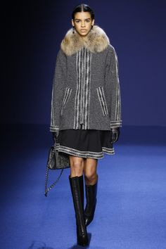 #AndrewGn   #fashion   #Koshchenets       Andrew Gn Fall 2016 Ready-to-Wear Collection Photos - Vogue