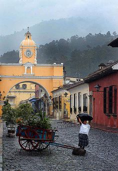 Antigua Guatemala | Antigua Guatemala.- foto: GermÁN romero … | Germán Romero Pérez | Flickr