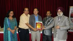 Dr. Percival P. Umali receiving certificate of Fellowship in minimal access Surgery at World Laparoscopy Hospital. For more detail please log on to www.laparoscopyhospital.com
