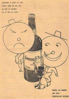 "1936: ""Convertir lo triste en..."". / 1936: ""Converting the sad into…."""