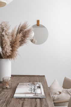 Harmony and design: deco Estilo Interior, Home Interior, Interior And Exterior, Grass Decor, Cozy House, Home Decor Accessories, Home Decor Inspiration, Decoration, Boho Decor
