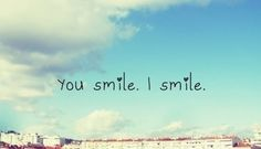 An Open Letter To The Person Who Hides Behind Their Smile