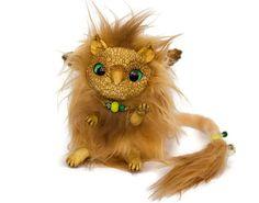 Ginger griffin by Furrykami-creatures on deviantART