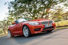 Na 7 jaar en 115.000 stuks is het over en uit voor de BMW Z4 E89